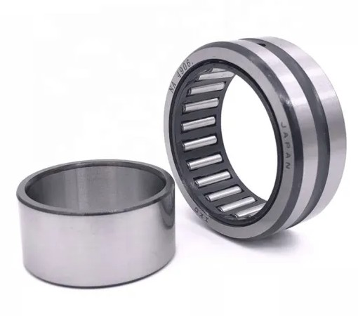 NACHI 63206-2NSL  Single Row Ball Bearings