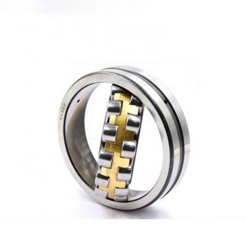 EBC 6312 2RS  Single Row Ball Bearings