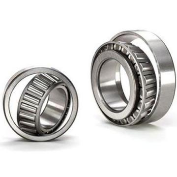 EBC 1630 2RS  Single Row Ball Bearings