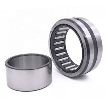 CONSOLIDATED BEARING WC87037  Single Row Ball Bearings