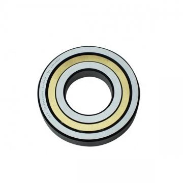 NACHI 1638-2RS  Single Row Ball Bearings