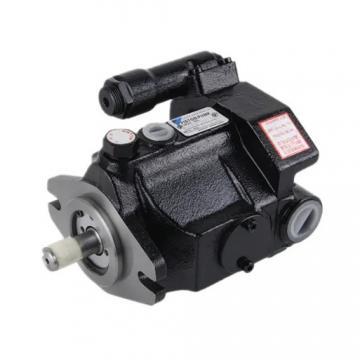 Vickers PV080R1K1T1NGLZ+PVAC2ECMNSJW20 Piston Pump PV Series