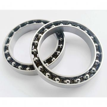 NACHI 1638-2RS  Single Row Ball Bearings