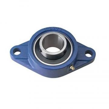 2.25 Inch | 57.15 Millimeter x 3.563 Inch | 90.5 Millimeter x 1.969 Inch | 50 Millimeter  EBC GEZ 204 ES-2RS  Spherical Plain Bearings - Radial