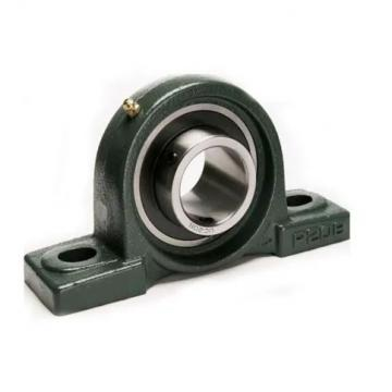 AMI MUCF207TC  Flange Block Bearings