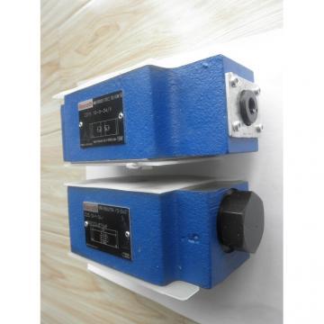 REXROTH 3WMM6A5X/V Valves