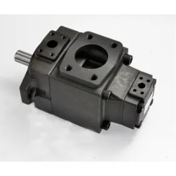 Vickers PV080R1K1T1NULZ+PVAC1ECMNSJW35 Piston Pump PV Series #2 image