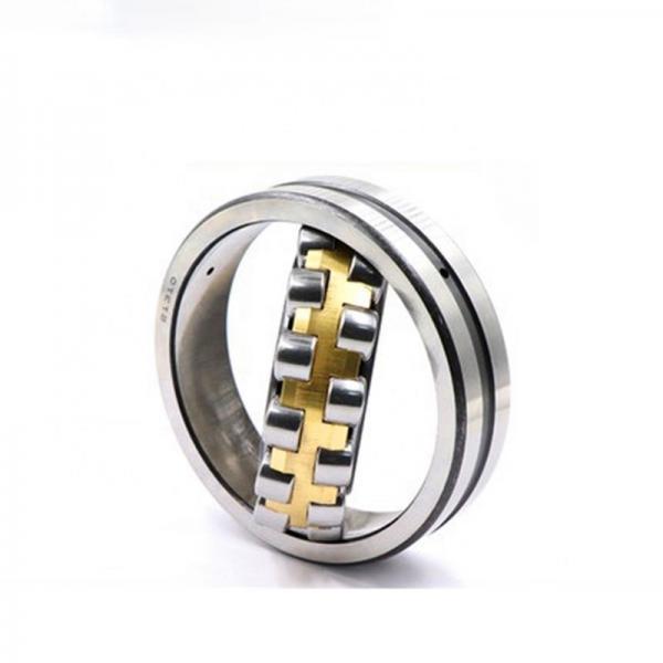 EBC 634 ZZ  Single Row Ball Bearings #3 image