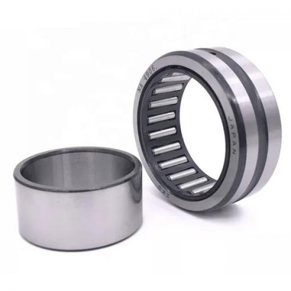 1.969 Inch | 50 Millimeter x 2.953 Inch | 75 Millimeter x 1.378 Inch | 35 Millimeter  EBC GE 50 ES  Spherical Plain Bearings - Radial #3 image