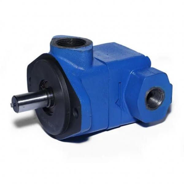 Vickers PV080R1L8T1NULC4242 Piston Pump PV Series #2 image