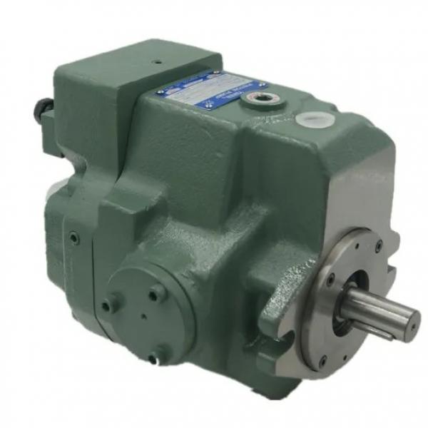 Vickers PV080R1K1T1NULZ+PVAC1ECMNSJW35 Piston Pump PV Series #3 image