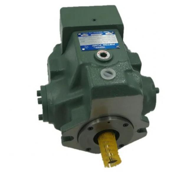 Vickers PV063R1K1T1NMLZ+PVAC1ECMNSJW35 Piston Pump PV Series #2 image