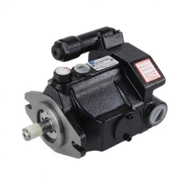 Vickers PV080R9K1T1NSLC4242K0197 Piston Pump PV Series #1 image