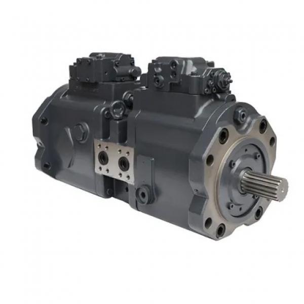 Vickers PV063R9K1K3NSCCK0201+PV046R1L1 Piston Pump PV Series #3 image
