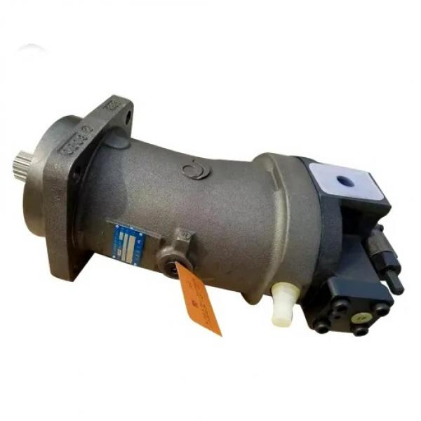 Vickers PV080R1K1A4NGLZ+PGP505A0080CA1 Piston Pump PV Series #1 image