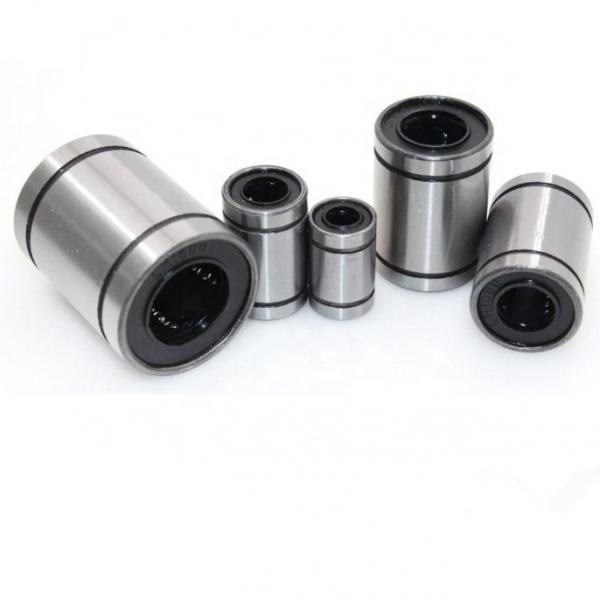 3.74 Inch | 95 Millimeter x 7.874 Inch | 200 Millimeter x 1.772 Inch | 45 Millimeter  SKF NU 319 ECJ/C3  Cylindrical Roller Bearings #2 image