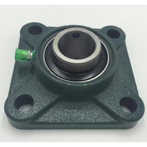 EBC 1638 2RS  Single Row Ball Bearings #3 image