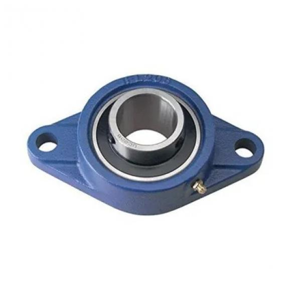 HUB CITY FB260 X 1/2  Flange Block Bearings #1 image