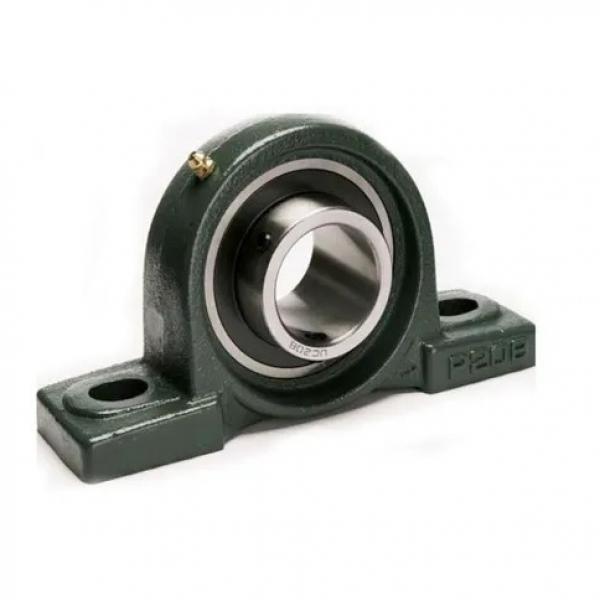 EBC 6010 C3  Single Row Ball Bearings #2 image