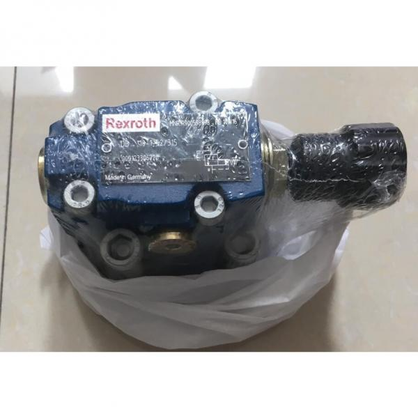 REXROTH Z2DB 10 VC2-4X/50 R900967515 Pressure relief valve #1 image