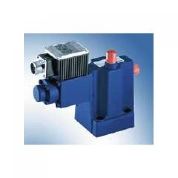 REXROTH 4WE 10 D5X/OFEG24N9K4/M R901278763 Directional spool valves #1 image